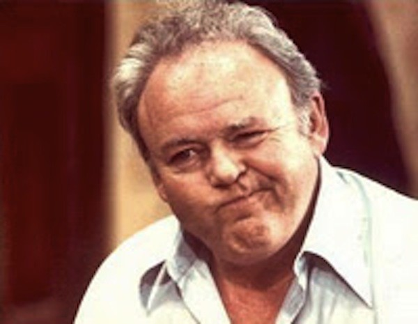 All In The Faith With Archie Bunker