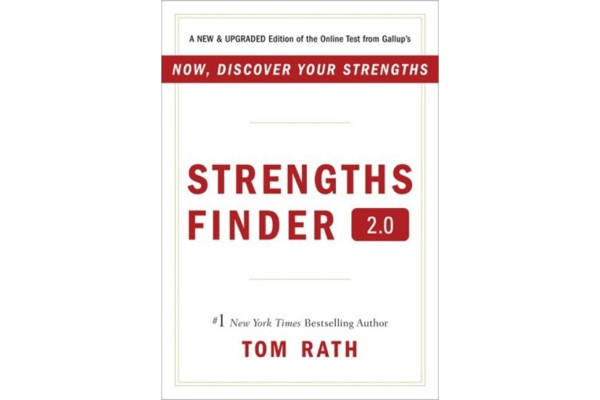 [BOOK REVIEW] Strength Finder 2.0: For Individuals and Teams