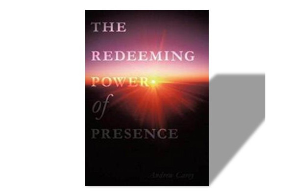 [BOOK REVIEW] The Redeeming Power of Presence