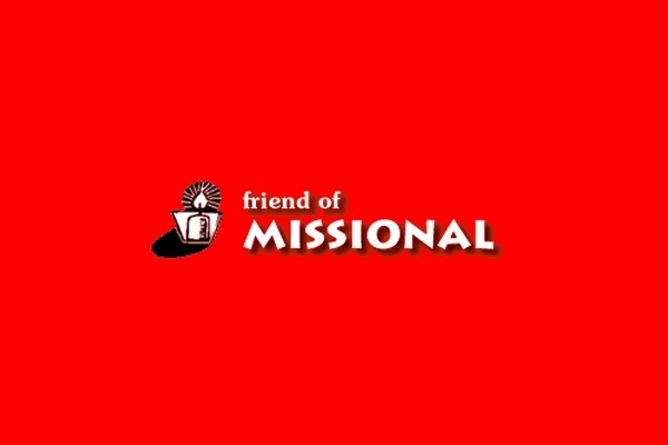 Friend of Missional