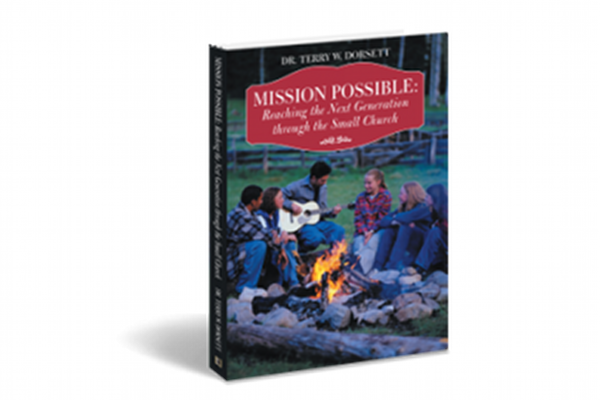 [BOOK REVIEW & INTERVIEW] Mission Possible