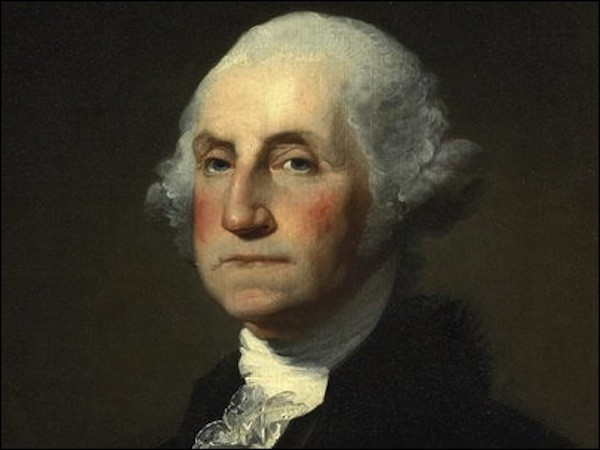 George Washington's Thanksgiving Day Proclamation