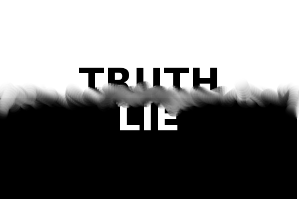 When Truth Can Be a Lie