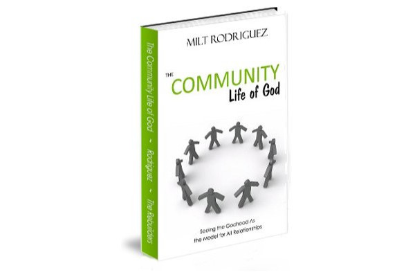 [BOOK REVIEW] The Community Life of God