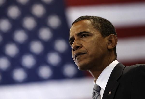 A Prayer For My President: Barack Obama