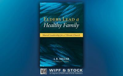 First Amazon Review for #EldersLead