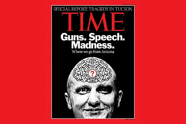 The Death of Atheism in the Life of Jared Loughner
