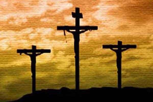The Cross of Healing
