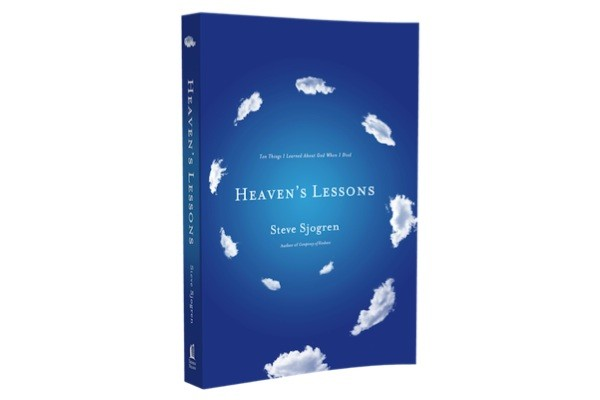 [BOOK REVIEW] Heaven's Lessons
