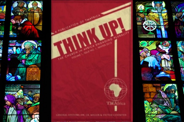 Think Up! The Church In Africa Engaging Plurality