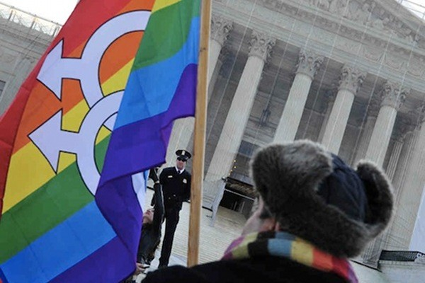 The Dissolution of DOMA… Sort of…