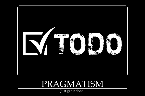 Evangelically Sexy & The Ethos of Pragmatism