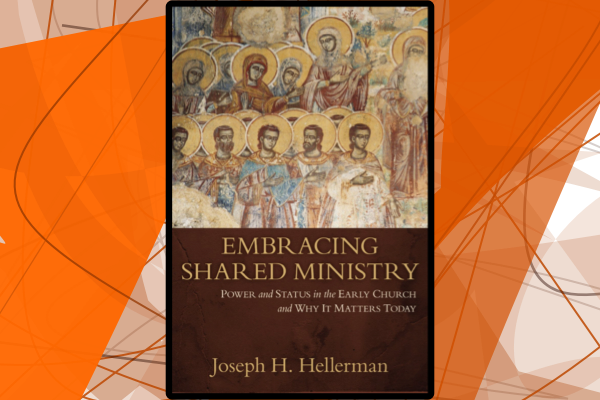 [BOOK REVIEW] Embracing Shared Ministry