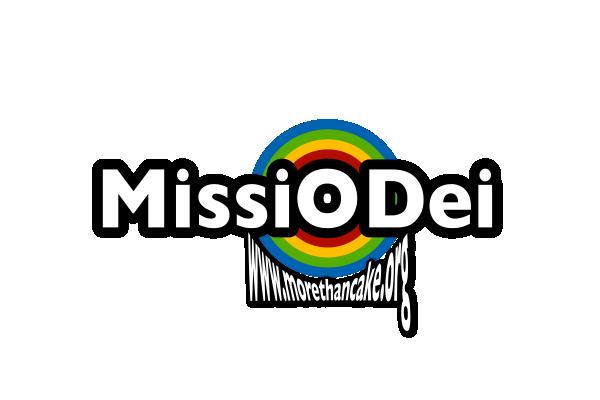 Remembering the MIssio Dei
