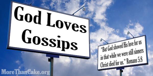 Love gossips