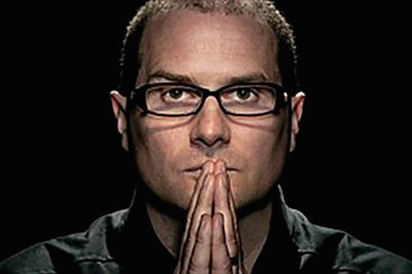 A Sneak Peek at Rob Bell's New Book
