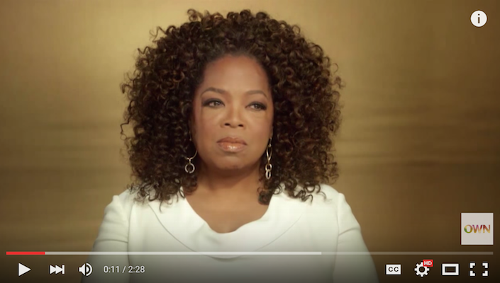 More Moms Who Worship With Oprah