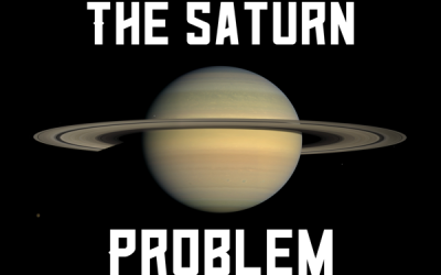 The Saturn Problem