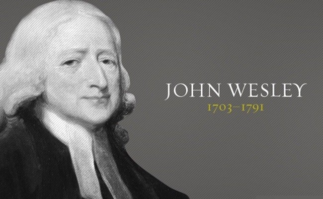 John Wesley: A Leader For Today