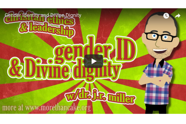 Gender Identity and Divine Dignity