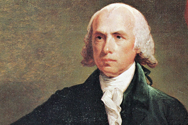 Thanksgiving: A day of public humiliation and fasting and of prayer to Almighty God-1814-James Madison