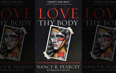 [BOOK REVIEW] Love Thy Body: Answering Hard Questions about Life and Sexuality