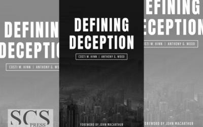 Defining Deception is the Burden of Every Christian